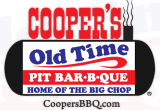 coopers barbque
